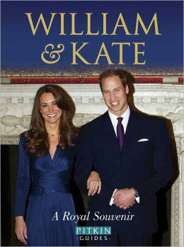 William & Kate: A Royal Souvenir