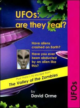 UFOs: Are They Real