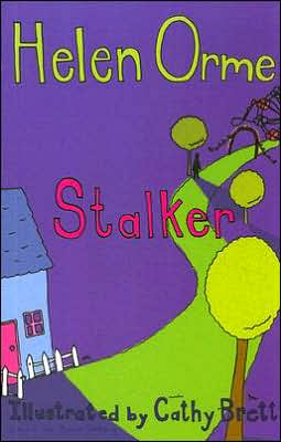 Stalker: A Siti's Sisters Book