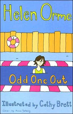 Odd One Out: A Siti's Sisters Book