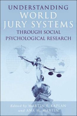 Understanding World Jury Systems Psychological Research