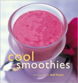Cool Smoothies Home Bar Cards