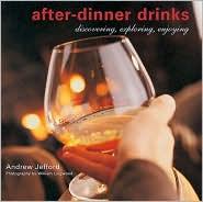 AFTER-DINNER DRINKS