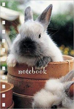 BUNNIES MINI NOTEBOOKS