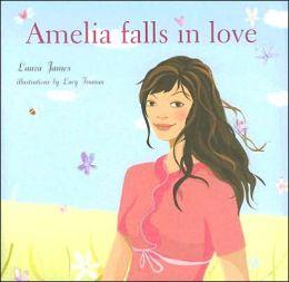 Amelia Falls in Love