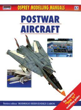 Postwar Aircraft
