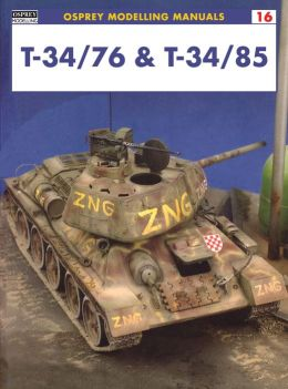 T-34/76 and T-34/85