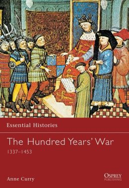 Hundred Years' War 1337-1457
