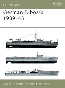 German E Boats 1939-45