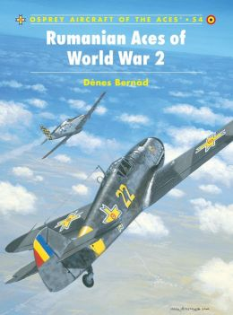 Romanian Aces of World War 2