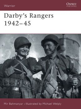 Darby's Rangers, 1942-45 (Warrior Series)