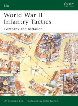 World War II Infantry Tactics: Company and Battalion