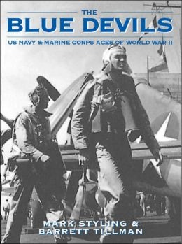 Blue Devils: U.S. Navy & Marines Corps Aces of WWII
