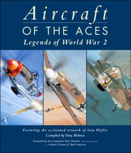 Aircraft of the Aces: Legends of World War 2