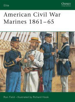 American Civil War Marines