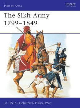 Sikh Army 1799-1849