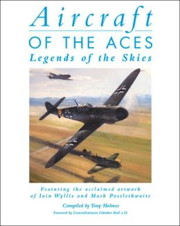 Aircraft of Aces: Legends of the Sky