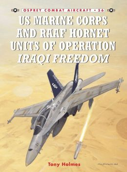 US Marine and RAAF Hornet Units of Operation Iraqi Freedom