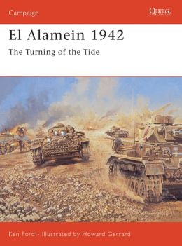 El Alamein 1942: The Turning of the Tide
