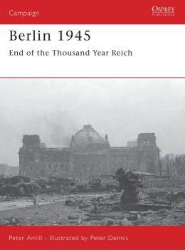 Berlin 1945 (Campaign 159)