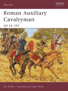 Roman Auxilary Cavalryman (Warrior 101)