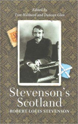 Stevenson's Scotland