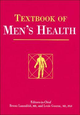 Textbook of Men's Health