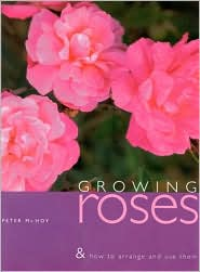 Growing Roses and How to Arrange and Use Them