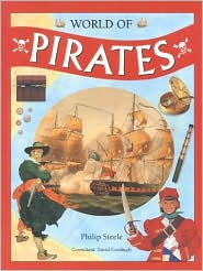 Pirates: Skulls and Crossbones