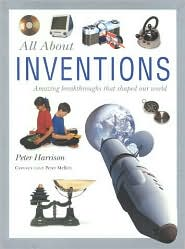 All about Inventions