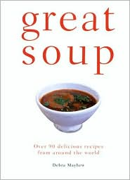 Great Soup Cookbook