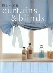 Making Curtains and Blinds