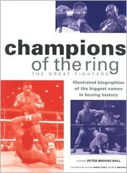 Champions of the Ring: Great Fighters