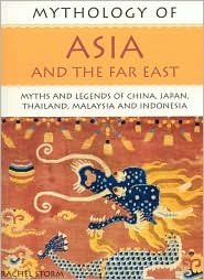 Asia and the Far East (Mythology of Series)