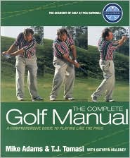 National Complete Golf Manual