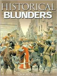 Historical Blunders