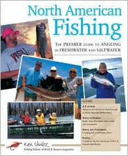 North American Fishing: The Complete Guide