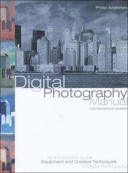 Digital Photography Manual