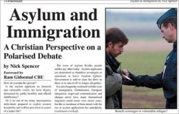 Asylum and Immigration: A Christian Perspective on a Polarized Debate