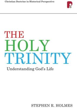 CDhp: The Holy Trinity: Understanding God's Life