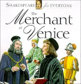 Merchant of Venice (Shakespeare for Everyone)