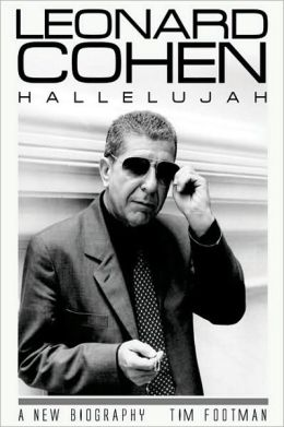 Leonard Cohen: Hallelujah: A New Biography