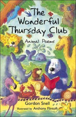 Wonderful Thursday Club