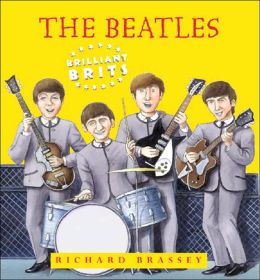 Brilliant Brits: The Beatles