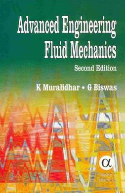 Advanced Engineering Fluid Mechanics