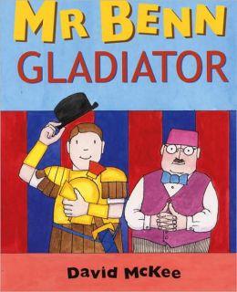 Mr Benn, Gladiator