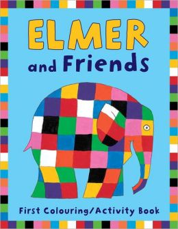 Elmer and Friends
