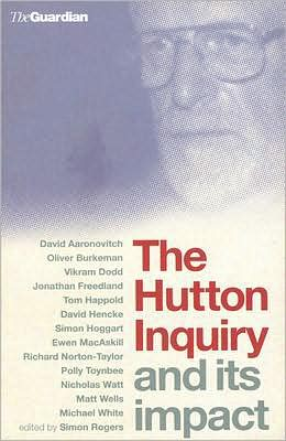 Hutton Inquiry and Its Impact