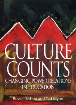 Culture Counts: Changing Power Relations in Education
