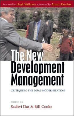 New Development Management: Critiquing the Dual Modernization
